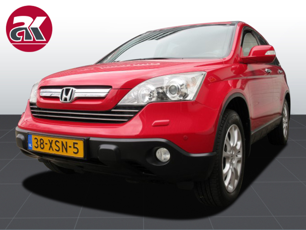 Honda-CR-V-thumb