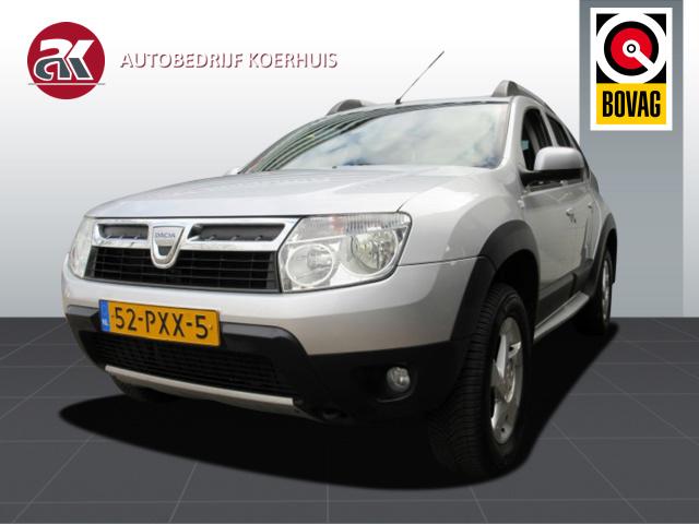 Dacia-Duster